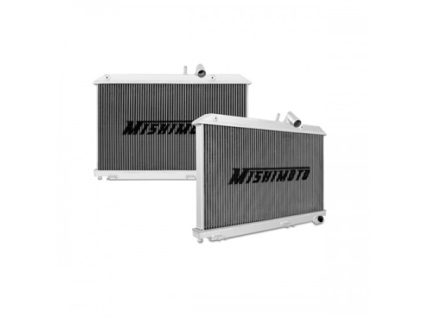 Mishimoto Mazda RX-8 Performance Aluminum Radiator Manual