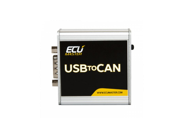 ECUMaster USB til CAN Isolert