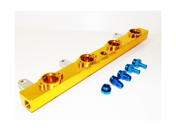Circuit Sports SR20DET Sidefeed Fuel Rail