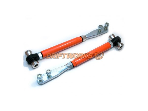 Driftworks - Tension Rods S13 S14 S15 R32 R33