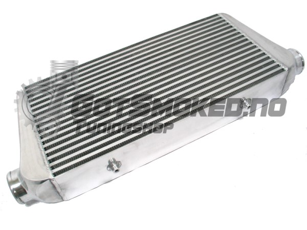 GotSmoked - Intercooler 600x300x102mm