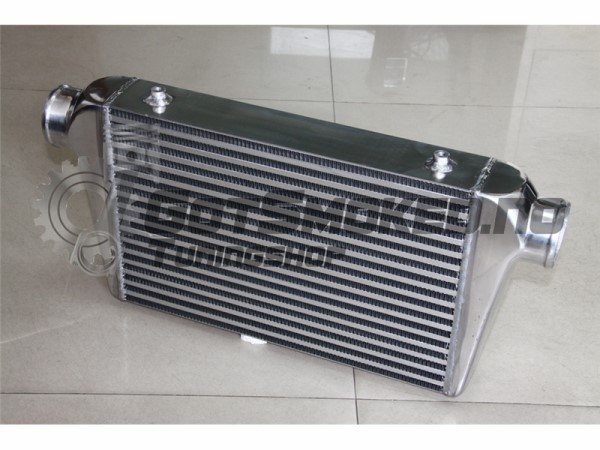 GotSmoked - Intercooler 450x300x76mm