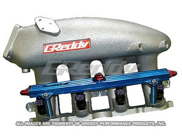Greddy Fuel Rail SR20DET Topfeed
