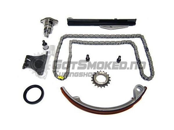 SR20DET - Register kjede kit