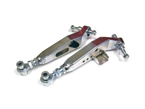 SPL Parts PRO Front Adjustable Lower Control Arms S13
