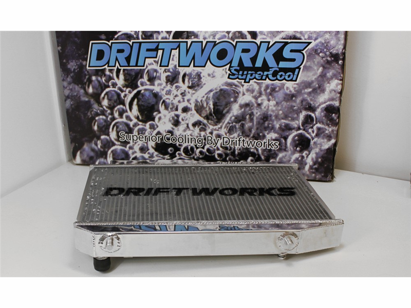 Driftworks - Racing Radiator